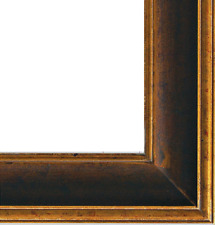 "5"" fancy Gold Oil Painting Wood Picture Frame 40G"