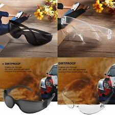 Safety Potective Goggles Windproof Dustproof Eyewear Outdoor Cycling Glasses XP