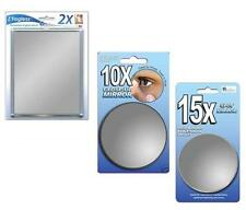 New Zadro Magnification 2X or 10X Closed Up or 15X Spot Mirror of your Choice?