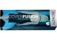 Redken Cover Fusion  Low ammonia Permanent Color Choose any Shade