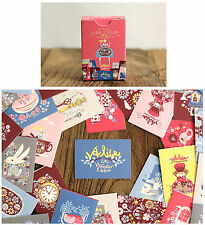 Creative Girl Sticker Label Gift Scrapbooking Decoration Photo Diary Lovely Card