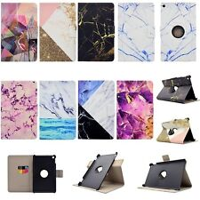 Fashion Card Hold Flip Leather 360 DEGREE ROTATING Cover Case For KINDLE TABLET