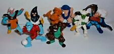 Dragonball Z Monster In My Pocket MIMP Doctor Who Action Figures