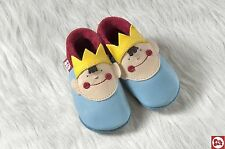 Pololo Soft Baby Leather Shoe Prince