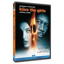Kiss the Girls (DVD, 1998) USED