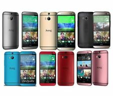 """5.0"""" HTC ONE M8 32GB 2GB RAM GSM Unlocked T-Mobile Quad-Core Android SmartPhone"""
