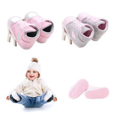 Newborn Polka Dots Heart  Lace-Up First Walkers Sneakers Toddler baby Shoes