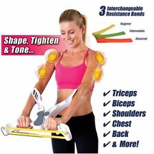 Useful Wonder Arms Upper Body Arm Workout Fitness Machine As Seen On TV 2017 New