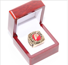 1980 PHILADELPHIA PHILLIES WORLD SERIES CHAMPIONSHIP RING