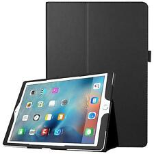 Zeox for Apple iPad 9.7 Case [Slim Folio] Leather Smart Stand Cover Wake/Sleep