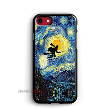 starry night harry potter iPhone Cases harry potter Samsung Case iPod cover