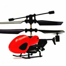 2.5 Channel BOHS Mini Micro RC Helicopter Fuselage Portable Remote Radio Control