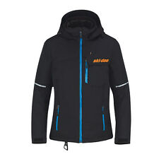 2018 Ladies Ski-Doo MCode Jacket- Black