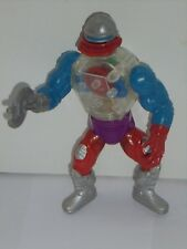VINTAGE HE MAN MASTERS OF THE UNIVERSE MOTU ROBOTO FIGURE 1984