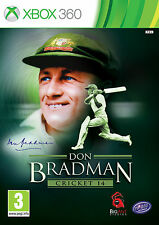 Don Bradman Cricket 14 (Xbox 360) Excellent - 1st Class Delivery