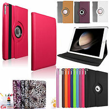 "Leather 360 Degree Rotating Smart Stand Case Cover For APPLE iPad Pro 12.9"" inch"
