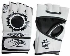 MMA Gloves UFC Grappling Fight Glove Sparring Kick Boxing Muay Thai Matial Arts.