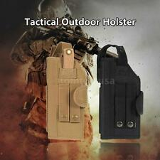 Holster Pouch Wrap Tactical Kit Military Gear Pouch Utility Tackle Outdoor O7K9