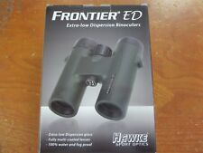 Hawke Optics Frontier 8×32 Green Binocular 38101 ( HA4184 )