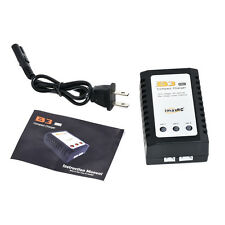 Pro iMaxRC iMax B3 Compact 2S 3S Lipo Balance Battery Charger For RC Helicopter