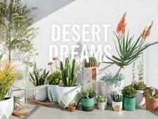 8-16 Plants Packs |Desert Dreams Succulent Gardens Drought Tolerant Plants