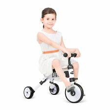Baby Kids Toddler Children Infant 3 Wheel Tricycle Trike Bike Scooter
