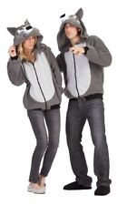 Adult Willie the Wolf Costume Hoodie by RG Costumes