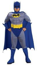 Batman Brave & Bold Deluxe Muscle Chest Child Costume by Rubies