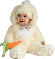 Noah's Ark Vanilla Bunny Infant Costume by Rubies