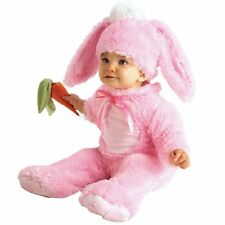 Pink Bunny Infant Costume by Rubies