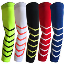 Sport Basketball Elbow Supporter Stretch Arm Sleeve Compression Exercise Dri-Fit