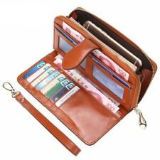 Leather Bag Women Wallet Purse Women Coin Purse ladies Credit Card Holder Clutch