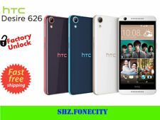 "HTC Desire 626 Unlocked 4G LTE 8MP 5"" Android Smartphone 16GB"