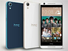 "5"" HTC Desire 626 (USA) Unlocked 4G LTE 16GB 13MP Cell GPS WIFI NFC Phone"