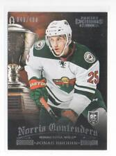 2013-14 Panini Contenders Norris Contenders /499 Pick Any Complete Your Set