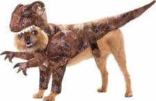 Dinosaur Raptor Animal Planet Pet Dog Costume Halloween CC20109