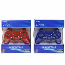 Bluetooth Wireless Dualshock Gamepad Controller for Sony Playstation PS3