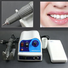 Dental Marathon Electric Micromotor Polishing Unit N3/N8+35/45K RPM Handpiece AU