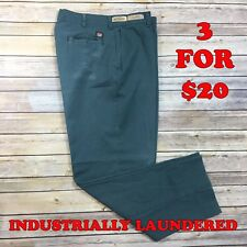 Red Kap DuraKap Industrial Pants Work Uniform Spruce Green PT20 SINGLES & PACKS