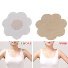 1Pairs Flower Adhesive Nipple Covers Pads Body Breasts Stickers