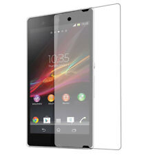 5X CLEAR LCD Screen Protector Shield for sony Xperia Z L36H