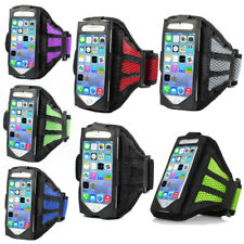Premium Running Jogging Sports Mesh Armband Gym Case Cover For iPhone 6/6 Plus
