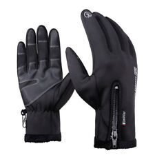 A Pair of Mens Ladies Winter Touch Screen Gloves iPad iPhone Android Smart Phone