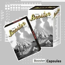 Booster Male Ayurvedic Herbal Erectile Dysfunction ERECTION TREATMENT PILLS