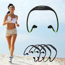 Best Wireless Stereo Headset Bluetooth Headphones Handfree Sport Stereo Headset