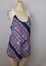 FILA Sport Womens Racerback Running WICKING Work Out TANK TOP Size S NWT