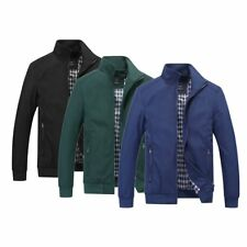 New Hot Men's Slim collar jackets fashion jacket Tops Casual coat outwear XP
