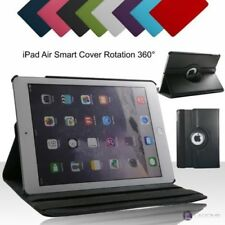 Tablet Cover Apple iPad Air/iPad Air 2 360 Case Cover Wallet Case Swivel