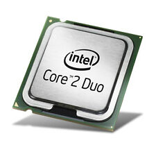 Intel Core 2 Duo E6550 PROCESSOR 2.33 GHz  4M 1333 SLA9X  UNBOXED CPU ONLY