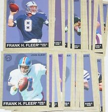 1997 Fleer Goudey Mini - Pick From Drop Down List  Free Shipping!